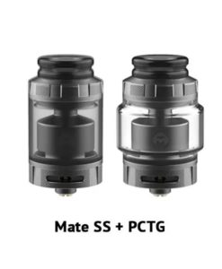 MATE SS PCTG